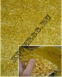 Турецкий ковер шагги 24000-Yellow