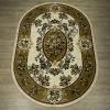 Российский ковер Акварель 20611-22126_ov